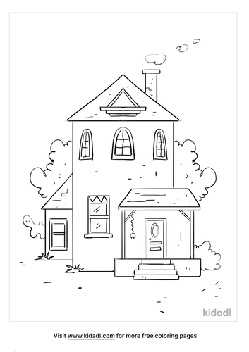 haunted house coloring pages_4_lg.png