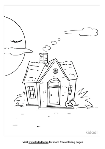 haunted house coloring pages_5_lg.png