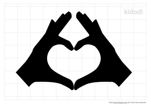 heart-in-a-hand-stencil