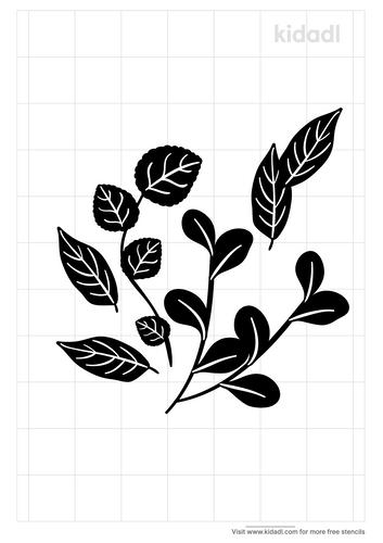 herb-kit-stencil
