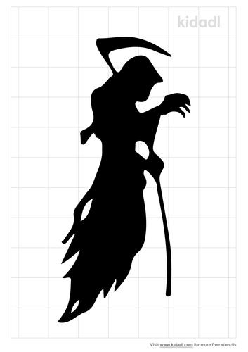 horror-halloween-stencil