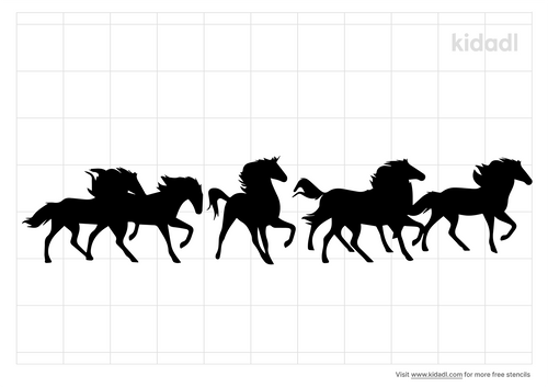 horse-herd-stencil.png