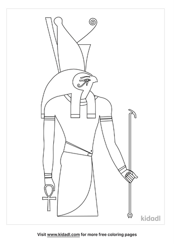 horus-coloring-page.png