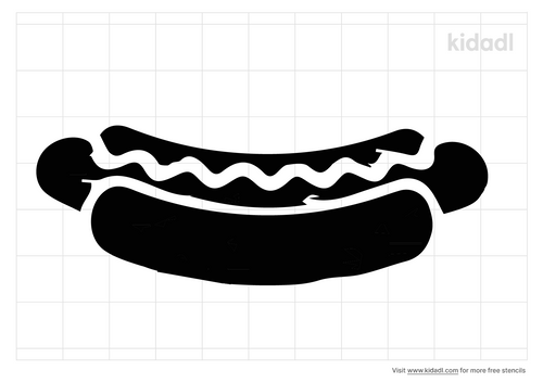 hot-dog-stencil.png