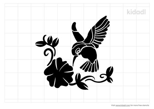 humming-bird-and-flower-stencil.png