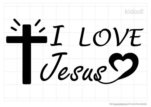 i-love-jesus-stencil.png