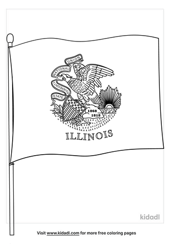 illinois state flag coloring page-lg.png