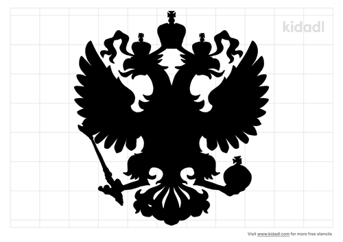 imperial-russian-griffin-stencil.png
