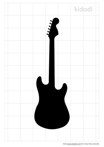 instrument-stencil