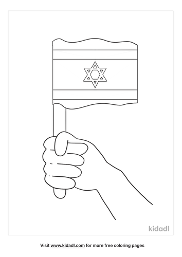 israel-flag-coloring-page-3.png