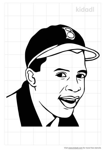 jackie-robinson-stencil
