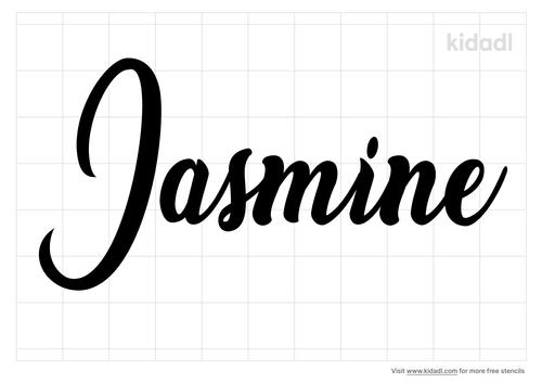 jasmine-stencil