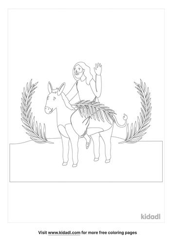 jesus-entering-on-a-white-horse-coloring-page.png