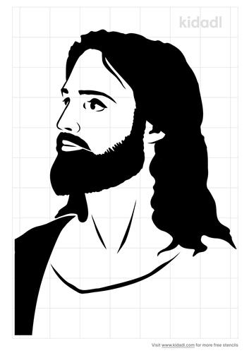 jesus-face-stencil.png