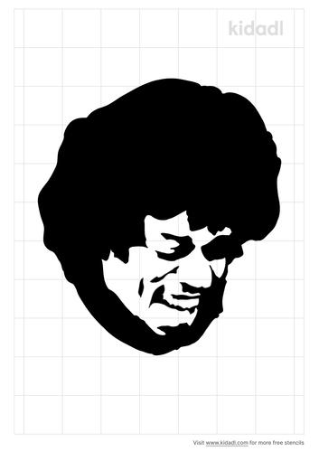 jimi-hendrix-stencil