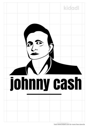 johnny-cash-stencil