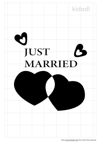 just-married-stencil.png