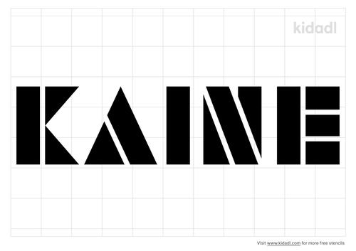 kaine-stencil.png