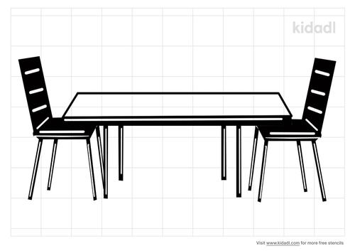 kitchen-chairs-stencil