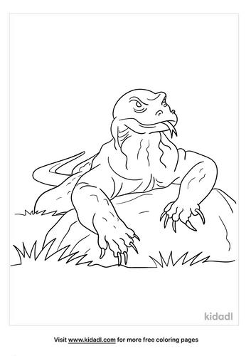 komodo dragon coloring page-3-lg.png