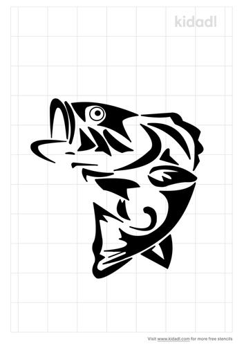 largemouth-bass-stencil.png
