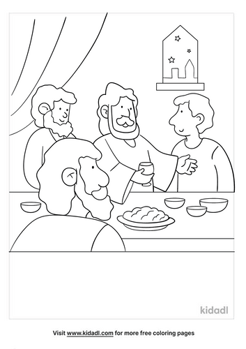 last supper coloring page-4-lg.png