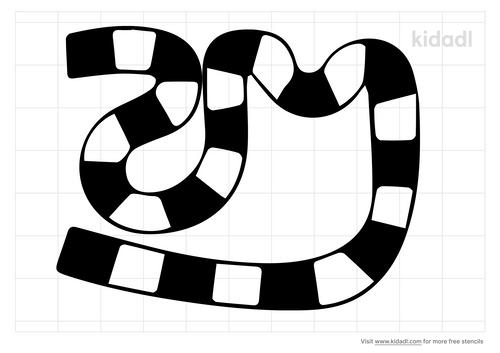 layout-board-stencil