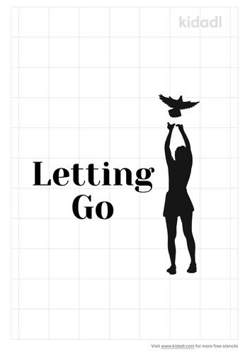 letting-go-stencil
