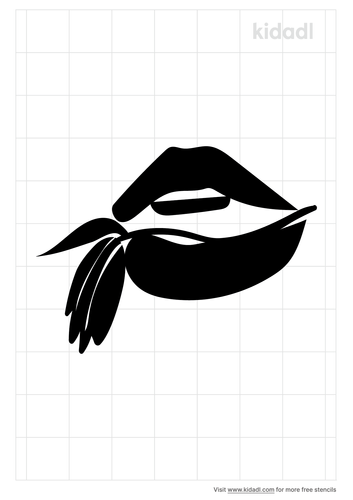 lip-holding-flower-stencil.png