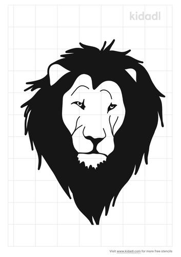 loinheart-stencil