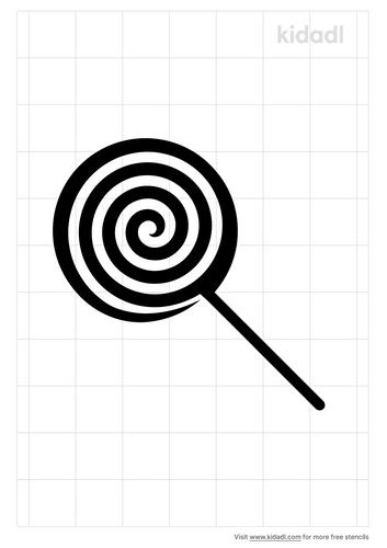 lollipop-stencil