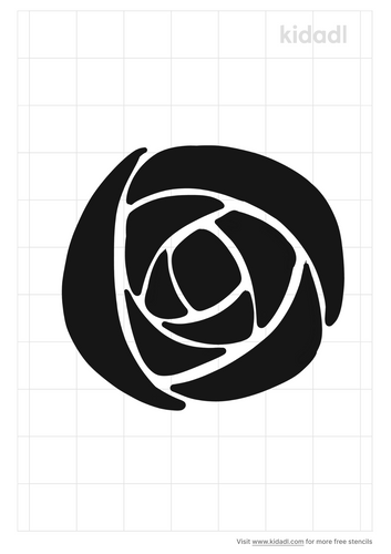 macintosh-rose-stencil