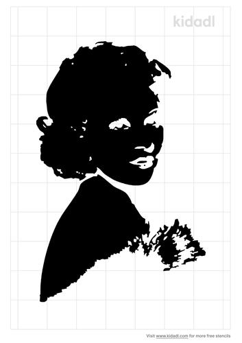mae-west-stencil