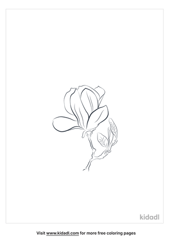 magnolia-coloring-page-2.png