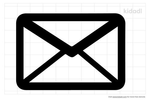 mail-stencils
