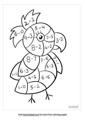 math coloring worksheets_4_lg.png