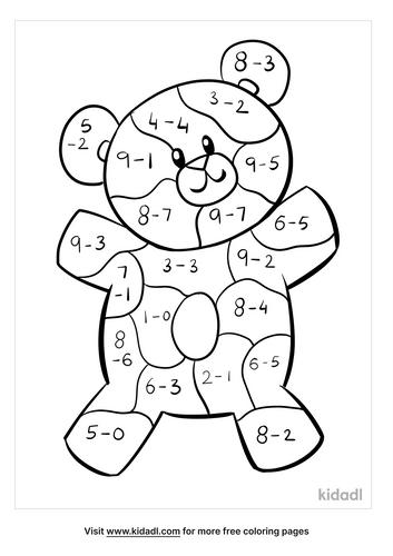 math coloring worksheets_5_lg.png