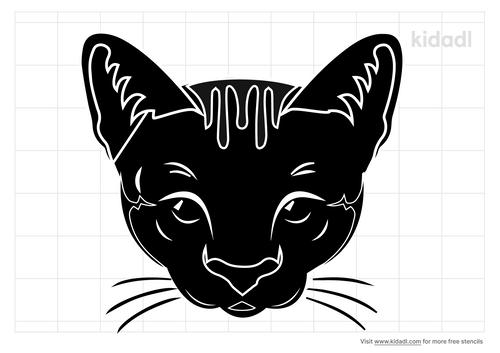 mean-black-cat-stencil.png