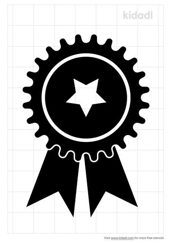 medal-stencil