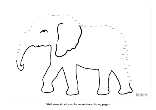 medium-african-animal-dot-to-dot
