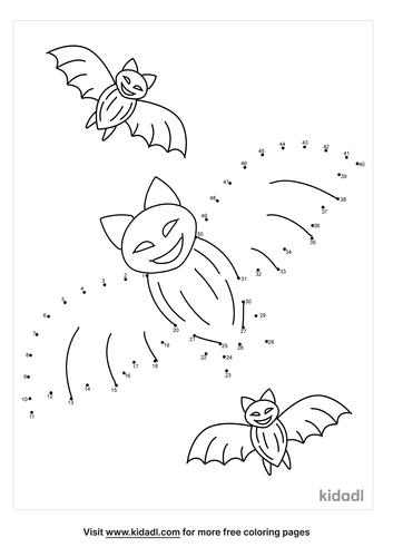 medium-bat-dot-to-dot