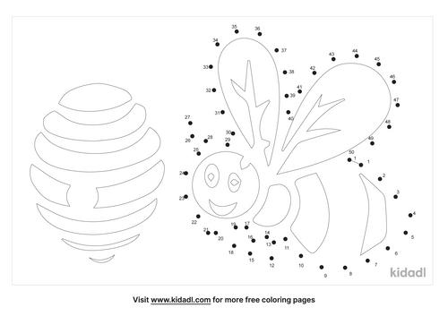 medium-beehive-dot-to-dot