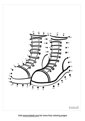 medium-boots-dot-to-dot