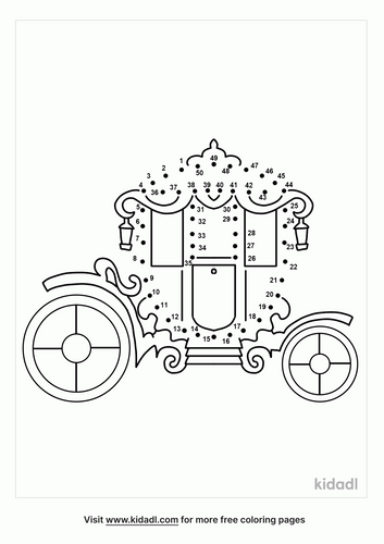 medium-chariot-dot-to-dot