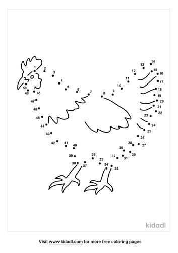 medium-chicken-dot-to-dot