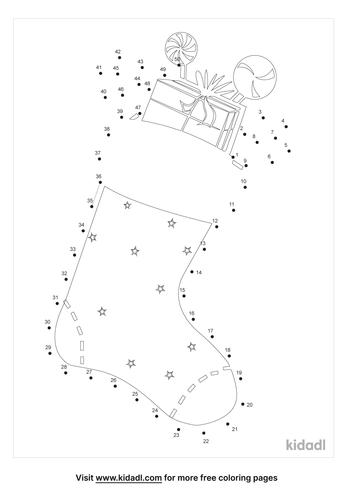 medium-christmas-stocking-dot-to-dot