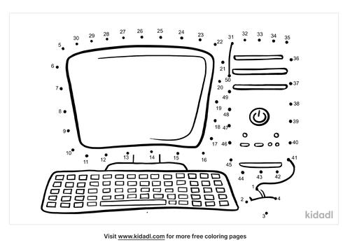 medium-computer-dot-to-dot
