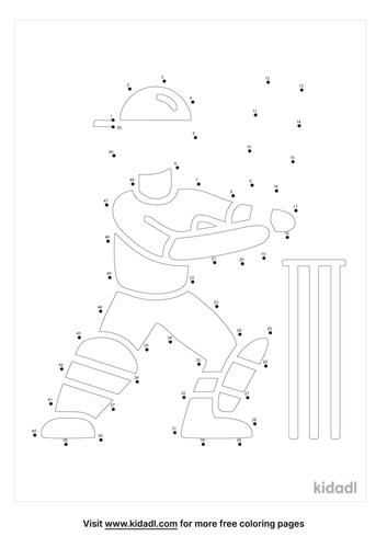 medium-cricket-player-dot-to-dot