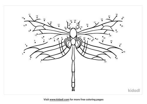 medium-dragonfly-dot-to-dot