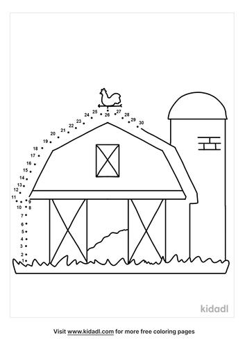 medium-farm-dot-to-dot